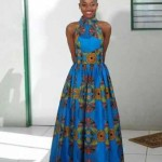 cloth styles for ladies in ghana 2016