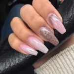color acrylic nail designs for 2016