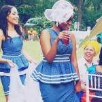 shweshwe dresses african traditional 2016