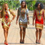 best ways to wear african fabric 2017