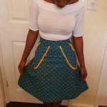 Shweshwe Traditional Dresses top of fashion 2017
