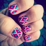top diamond nail art designs  2016
