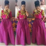 african ankara inspired fashion 2017
