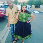 trendy shweshwe styles dresses 2016 2017