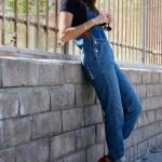 ashley madekwe street style fashion 2016 2017