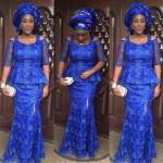 trendy nigerian traditional attire 2016