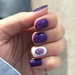 awesome  nail art designs and ideas 2016