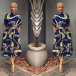 latest nigerian kitenge fashion 2016 styles