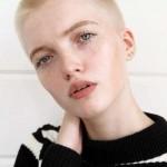 women buzz cut hairstyles 2017 trends