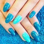 lovely summer nail designs 2016