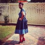 sotho shweshwe dresses 2016 2017