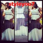 really elegant shweshwe dresses 2016