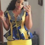 african dress designs for ladies 2017