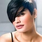black hairstyles for short hair 2017