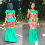 african prints dresses for weddings 2016 2017