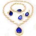 latest imitation jewelry for women 2017