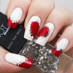 stylish nail art ideas 2016