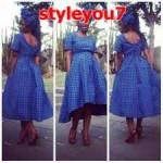 top and cute shweshwe dresses 2017