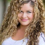 curly hairstyle ideas 2016 2017 for women