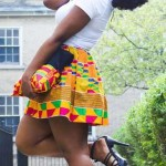 african print skirts 2016 2017 for women