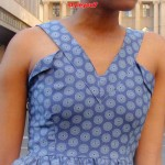 elegant shweshwe dresses for 2016 2017