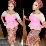 best african fabric dresses 2017