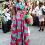 latest kitenge designs for long dresses 2017