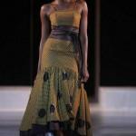beautiful shweshwe dress designed 2017
