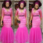 nigerian traditional styles for ladies 2017