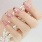 beautiful and unique nail art design 2017