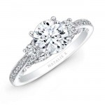 wedding diamond ring designs 2017
