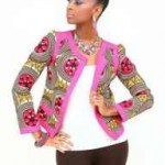 african print jackets  2017 designs