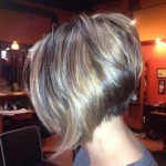 latest bob style haircuts 2017 for women