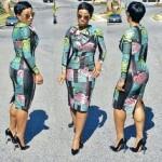 modern traditional dresses nigeria 2017