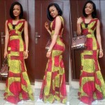 ankara outfit for african 2017 ideas