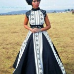 in africa traditional attire designs 2017