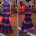 African Wedding Dress Attire For Guests 2017
