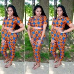 creative ankara top styles 2017 new