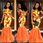 best africa fashion print inspired 2017
