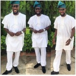 Latest and Stylish Aso-Ebi Styles for Men 2017