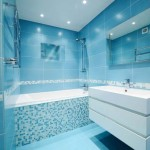 blue and white bathroom tiles 2017