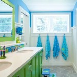 contemporary kids bathroom designs 2017