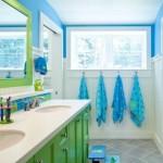 contemporary kids bathroom designs 2017