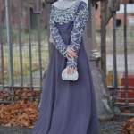 islamic dresses for parties 2017