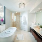 modern bathroom ceiling designs 2017