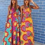 fabulous Ankara print fabric 2017