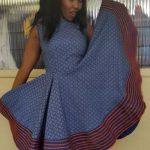 fashion bongiwe walaza designs 2018