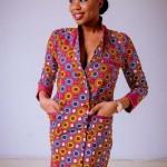 ~ ~ african print blazers dresses 2017 ~ ~