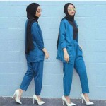 hijab lookbook ideas for 2017 styles