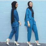 hijab lookbook ideas for 2017 styles
